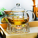 billige Kaffe og te-Glass Varmebestandig 1pc Kaffe og te