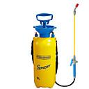 billige Hagesakser-1pcs Plast og Metall / Plast Sprinkleranlegg Spray