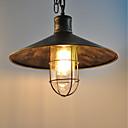 preiswerte LED Glühbirnen-CXYlight Kegel Pendelleuchten Moonlight 110-120V / 220-240V Glühbirne nicht inklusive / 15-20㎡