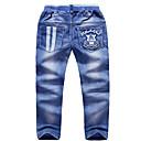 tanie Spodnie dla chłopców-Dzieci Dla chłopców Podstawowy Solidne kolory Spodnie