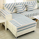 cheap Slipcovers-Sofa Cover Geometric Reactive Print Polyester Slipcovers