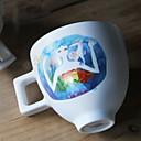 ieftine Lămpi de vid și termose-Drinkware Porţelan Căni -Izolate termic 1pcs