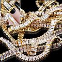 billige Strass og dekorasjoner-10 pcs Nail Art Drill Kit Krystall Neglekunst Manikyr pedikyr Bryllup / Fest & Aften / Hverdag metallic