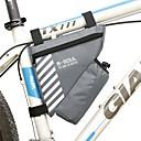 cheap Cycling Underwear & Base Layer-1.8 L Bike Frame Bag / Triangle Frame Bag Touch Screen, Water Bottle Pocket, Wearable Bike Bag Terylene Bicycle Bag Cycle Bag Cycling / Bike