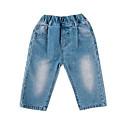ieftine Pantaloni Băieți-Copii Băieți Activ Mată Pantaloni