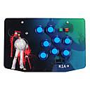 abordables Altavoces-K1A Con Cable Controladores de juego Para Sony PS3 / Android / PC ,  Controladores de juego ABS 1 pcs unidad