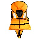 hesapli Dalış Giysileri ve Deri  İçinKoruma Gömlekleri-Yaşam Ceketi Yüzme Naylon / EPE Köpük Şnorkelcilik / Sörf / Dalış Üstler için Çocuklar / Bebek