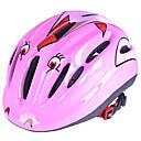 preiswerte Fahrradtrainer & Accessoires-Kinder Fahrradhelm 10 Öffnungen ASTM Stoßfest, Leichtes Gewicht EPS Sport Radsport / Fahhrad / Camping - Grün / Blau / Rosa