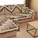 cheap Slipcovers-Sofa Cushion Floral Reactive Print Cotton / Polyester Slipcovers