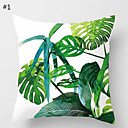 cheap Pillow Covers-1 pcs Synthetic Pillow Case, Printing