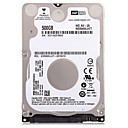 cheap Internal Hard Drives-WD Laptop / Notebook Hard Disk Drive 500GB Audio WD5000LUCT