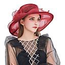 זול תחפושות מהעולם הישן-כובע שמש - אחיד רשת בסיסי / חג בגדי ריקוד נשים