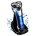 رخيصةأون الحلاقة و إزالة الشعر-FLYCO ماكينة حلاقة كهربائية إلى الرجال 110-220 V ضوء مؤشر القوة / منخفض الضوضاء / الشحن السريع / قابل للغسيل / مؤشر الشحن