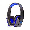 billige Tastaturtilbehør-XL111 På øret Trådløs Hodetelefoner dynamisk Acryic / Polyester Sport og trening øretelefon comfy / Med volumkontroll / Med mikrofon