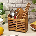 cheap Kitchen Organization-Kitchen Organization Rack & Holder Bamboo Easy to Use 1pc