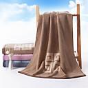 זול מגבת רחצה-איכות מעולה מגבת רחצה, גיאומטרי / דפוס פולי / כותנה / 100% כותנה 1 pcs