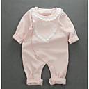ieftine Set Îmbrăcăminte Băieți Bebeluși-Bebelus Unisex Mată Mânecă scurtă O - piesă