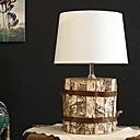 baratos Luminárias para Escrivaninha-Moderno / Contemporâneo Novo Design / Criativo Luminária de Escrivaninha Para Quarto / Escritório Madeira / Bambu 220V