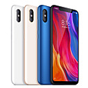"cheap Cell Phone Cases & Screen Protectors-Xiaomi Mi8 6.21 inch "" 4G Smartphone (6GB + 128GB 12+12 mp Snapdragon 845 3400 mAh mAh)"