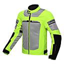 ieftine Jachete de Motociclete-DUHAN D-133 Imbracaminte pentru motociclete ΣακάκιforPentru bărbați PP (Polipropilenă) Vară Rezistent la Apă / Anti Șoc / Rezistent la