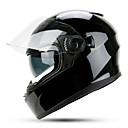 halpa Kypärät ja maskit-YOHE YH-970 Fullface-kypärä Aikuiset Unisex Moottoripyörä Helmet Hengittävä / Deodorantti / Anti-hiki