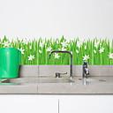 ieftine Acțibilde de Perete-Autocolante de Perete Decorative - Autocolante perete plane Floral / Botanic Dormitor / Cameră Copii