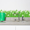 povoljno Zidne naljepnice-Dekorativne zidne naljepnice - Zidne naljepnice Cvjetni / Botanički Spavaća soba / Dječja soba