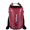 cheap Wetsuits, Diving Suits & Rash Guard Shirts-Sealock 20 L Waterproof Dry Bag Rain-Proof, Wearable for Swimming / Diving / Surfing