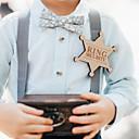 cheap Ceremony Decorations-Wooden Pin Ceremony Decoration - Wedding Wedding