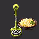 povoljno Kuhinjski alati Pribor-Kuhinja Alati PP (Polipropilen) Kreativna kuhinja gadget Manualno Uporaba / Za posuđe za kuhanje 1pc