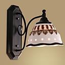 ieftine Aplice de Perete-Becuri de perete Sufragerie / Dormitor Metal Lumina de perete 220-240V 40 W