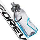 preiswerte Bell & Schlösser & Spiegel-Flaschenhalter Unverformbar, Klappbar, Wasserdicht Outdoor Übungen / Fahhrad Aluminum Alloy Schwarz / Rot / Blau - 1 pcs