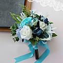 ieftine Flori Artificiale-Flori artificiale 1 ramură Clasic / Single Nuntă / Flori de Nuntă Florile veșnice Față de masă flori