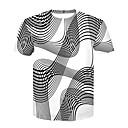 メンズ クールデザインTシャツ