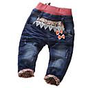 ieftine Pantaloni Băieți-Bebelus Băieți Activ Imprimeu In Blugi / Copil