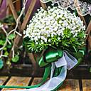 ieftine Vase & Coș-Flori artificiale 1 ramură Clasic Nuntă Respirație Copil Față de masă flori