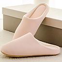 ieftine Papuci de casă-Papuci Damă Papuci / casa de papuci de casă Comun Terry Culoare solida