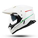 ieftine Căști & Măști de Protecție-YOHE YH-628A Full Face Adulți Unisex Motociclete Casca Termică / Cald / Respirabil / Deodorant