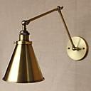 billige Væg Lamper-Nyt Design Moderne / Nutidig Væglamper Stue / Soveværelse Metal Væglys 220-240V 40 W
