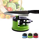 cheap Racks & Holders-Professional Chef Pad Kitchen Knife Sharpener Scissors Grinder Secure Suction
