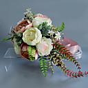 povoljno Kutijice za svadbene poklone-Umjetna Cvijeće 1 Podružnica Klasični / Za jednu osobu Vjenčanje / Cvijeće za vjenčanje Ljuljan / Vječni cvjetovi Cvjeće za stol