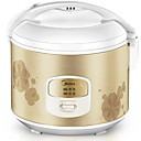 cheap Coffee and Tea-Rice Cooker Full Automatic Stainless steel Rice Cookers 220 V 500 W Kitchen Appliance