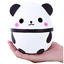 cheap Necklaces-LT.Squishies Squeeze Toy / Sensory Toy / Stress Reliever Other / Panda Stress and Anxiety Relief / Decompression Toys Poly urethane 1 pcs