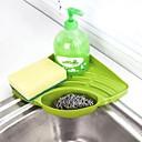 povoljno Racks & Holders-1pc Regali i nositelji Plastika Kreativna kuhinja gadget