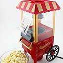 baratos Aparelhos de Cozinha-Moedores de alimentos e moinhos Novo Design PP / ABS + PC Popcorn Maker 220-240 V 50 W Utensílio de cozinha