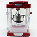 billige Bageredskaber-Mad Grinders & Mills Nyt Design PP / ABS + PC Popcorn Maker 220-240 V 1000 W Køkken Appliance