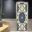 tanie Naklejki ścienne-Dekoracyjne naklejki ścienne / Naklejki na drzwi - Naklejki ścienne lotnicze Religijne / 3D Salon / Sypialnia