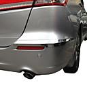 זול כלים למקרי חירום-0.6 m מכונית פגוש רצועת ל רכב פגוש אחורי מגניב עסקים ABS עבור Honda 2014 / 2015 Odyssey / לוין