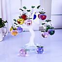 baratos Objetos de decoração-1pç vidro / Resina Estilo simples para Decoração do lar, Home Decorações Presentes