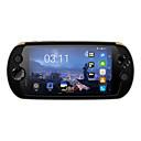 """billiga Android Tabletter-MOQI MOQI i7 6 tum """" 4G smarttelefon ( 4GB + 64GB 16 mp MediaTek Helio X20 5800 mAh mAh ) / 1920*1080 / 6.0"""